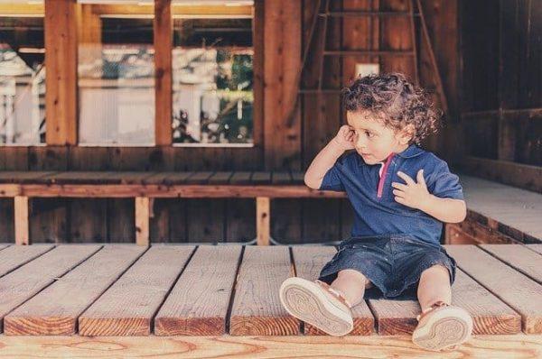 utrzymywania kontaktów z dzieckiem