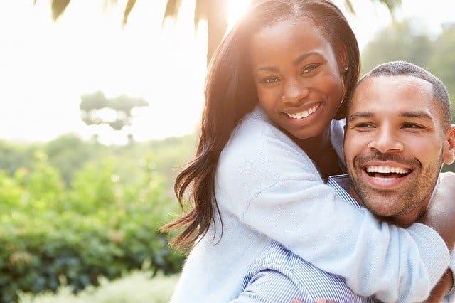 związek mężczyzny i kobiety