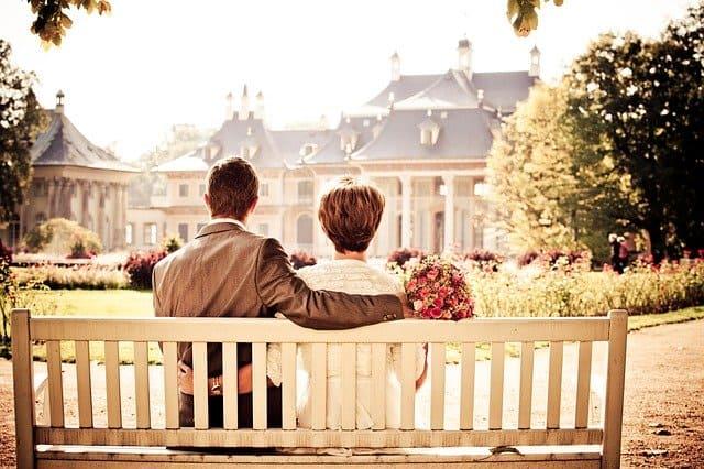 zawarcie małżeństwa